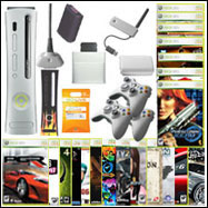 Xbox 360 Omega System