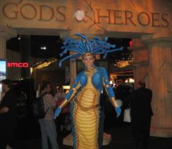 E3 Expo 2006 Day 1