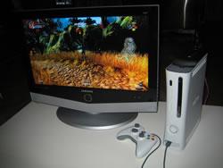 NYC Xbox360 Event